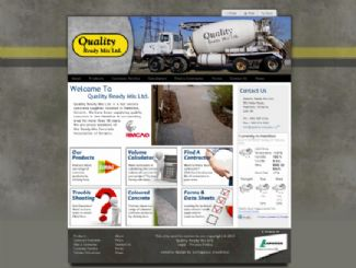 Quality Ready Mix Ltd.