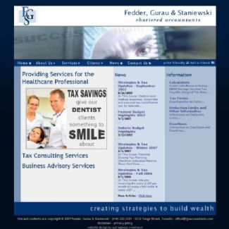 Fedder Gurau and Staniewski Accountants