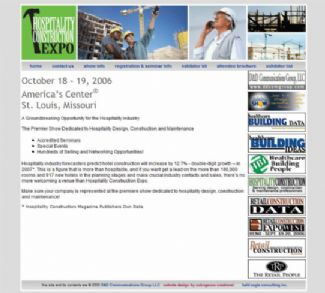 Hospitality Construction Expo